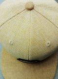 Оптовой изготовленный на заказ крышка Hip-Hop значка способа сплетенная сторновкой (LP002)