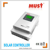 Hohes Tracking Efficiency 99% 60A Controller/MPPT Solar Charge Controller für Sonnensystem