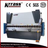 CNC do freio da imprensa de Da41s Wc67 com Ce