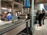 PP 단단한 엄밀한 플라스틱 재생 기계