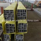 Безшовная нержавеющая квадратная стальная пробка 316