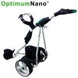 골프 트롤리를 위한 12V 20ah 리튬 이온 건전지