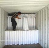 125gr 모자이크를 위한 백색 색깔 섬유유리 벽 고약 철망사
