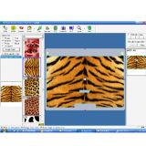 Software para la piel de la computadora portátil