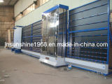 Cadena de producción de cristal aislador aislador de la máquina de proceso del vidrio