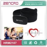 Video di frequenza cardiaca di Smartphone Bluetooth con la cinghia della cassa