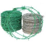 Q195 Hot-Dipped Galvanized Barbed Wire with CE