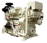 Двигатель дизеля морского пехотинца шлюпки движения вперед Cummins K19-M/Kt19-M/Kta19-M/Kta19-M3/Kta19-M4 главный