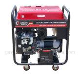 10kw de de open Elektrische Benzine van het Frame/Generator van de Benzine met Concurrerende Prijs