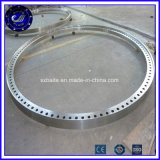 Flange do forjamento da torre do vento do fabricante 6MW de China
