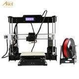 Machine Van uitstekende kwaliteit van de Druk Fdm van de Printer van Anet 3D A8 3D
