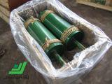 벨트 콘베이어 드라이브 폴리, 공장에서 스틸 드럼 폴리