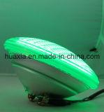 Свет бассеина высокого качества AC/DC12V 35W RGB СИД PAR56 цены по прейскуранту завода-изготовителя подводный