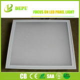 Luz de painel lisa clara 36With40With48W do diodo emissor de luz do quadrado 600*600 do diodo emissor de luz do teto profissional