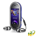 Teléfono móvil dual de SIM (M7600)