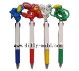 De veelkleurige Ballpoint van Drie Kleur (dl-2130)