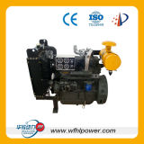 Motor diesel (K4100ZD)