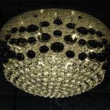 Europäische Hotel-Vorhalle-dekorativer freier runder Kristallleuchter