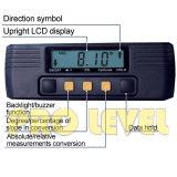 Чистосердечный транспортир LCD цифров (SKV810-200)