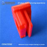 Ausgezeichneter Beweglichkeit-Polyurethan Gummi-PU-Strichleiter-Füße