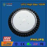 도매 100개 와트 선형 UFO LED 높은 만 빛