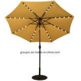 خارجيّة فناء مظلة مع [لد] ضوء