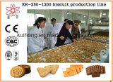 Máquina automática do bolinho do biscoito do KH 250-1400