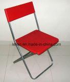 よい価格の細いポリエチレンの折りたたみ椅子(LL-0021)