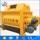 Nuevo tipo mezclador concreto de Jinsheng 2016 de Js1500