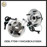 Vorderes Rad-Naben-Peilung (F75W-1104CA) für Ford, Lincoln