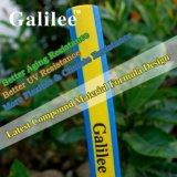 Hochwertiger fachkundiger Belüftung-Garten-Schlauch für Allwetter-