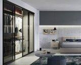 Armário personalizado do quarto da boa qualidade