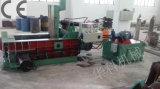 Prensa de aço do metal da sucata hidráulica segura do Ce 125tons