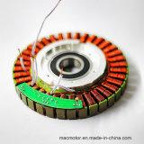 Brushless Motor van de Hoge Macht gelijkstroom van de Torsie van MAC de Hoge (53621HR-170-7D)