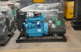 Potência Diesel 30kw gerador de 3 fases no estoque