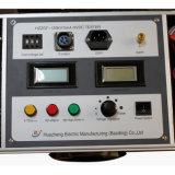 Verificador de corrente contínua do Olá!-Potenciômetro do gerador de alta tensão popular da C.C.