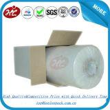 Película de estiramento da pálete da classe LLDPE da máquina