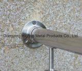 Wand-Montierungs-länglicher Handlauf-Unterseiten-Flansch für rostfreie Handlauf-Balustrade (C-002)