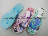 Цветастый Flop Flip для ботинок женщины