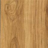 Pavimentazione di legno del PVC del nuovo bene durevole commerciale di disegno