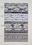 Neue Qualitäts-Baumwollspitze der Art-2017 für Kleid-Zubehör