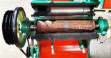 1000kg/H de Machine van de Rijstfabrikant van de Rol van het ijzer