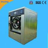 lavadora del lavadero del hotel 15kg y del departamento de la limpieza en seco