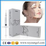 Riempitore facciale dell'iniezione dell'acido ialuronico di uso di Reyoungel