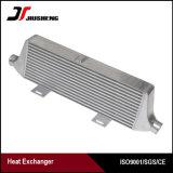 Refroidisseur intermédiaire en aluminium d'automobile de plaque de barre pour mini