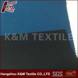 la tela de estiramiento de la manera 100d 4 con 30d Rasgar-Para la tela polar de Softshell de la tela del paño grueso y suave