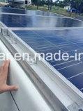 Клетки панели солнечных батарей 72 высокой эффективности 270W поли