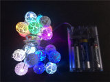 Neues Kettenlicht der Entwurfs-Weihnachtsdekoration-LED