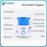 Het correct-vrije Elektrische TandWater Mondelinge Irrigator van het Ontwerp voor de Zorg van Tanden