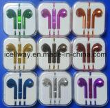 Mini Earbuds promozionale nel caso libero